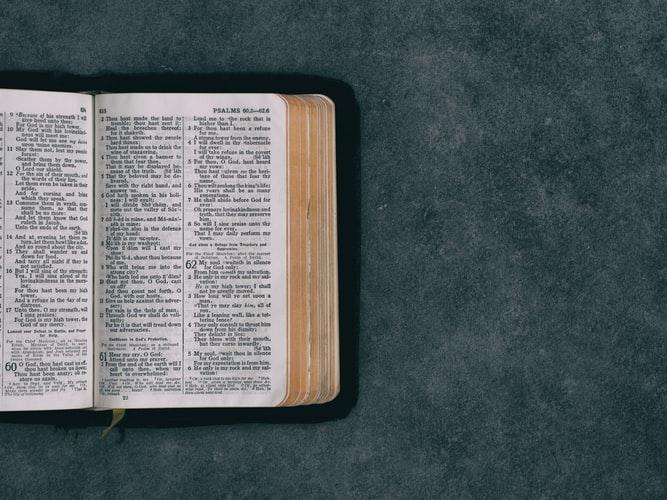 Les racines bibliques du naturisme
