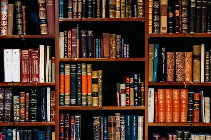 Idée naturiste n°33 : créer une bibliothèque naturiste