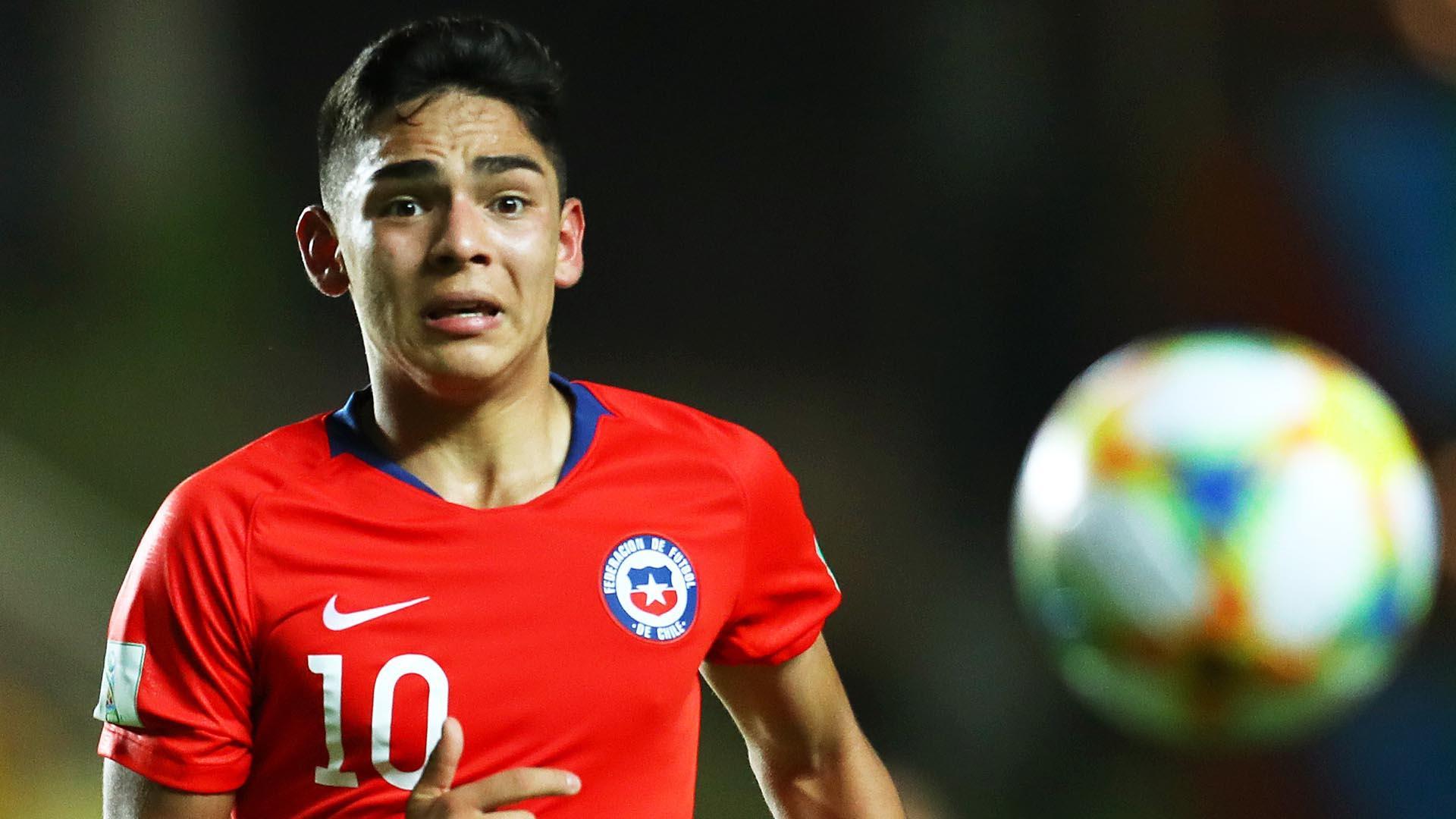 La selección jugó un gran partido pero quedó afuera del Mundial sub 17