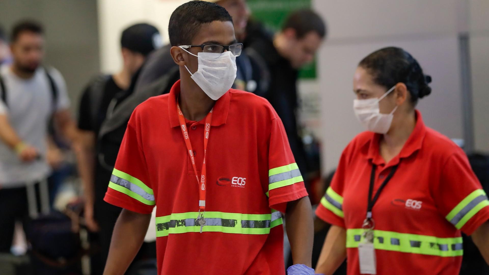 Brasil: afirman que una mujer murió de coronavirus un mes antes de que se detectara el primer caso