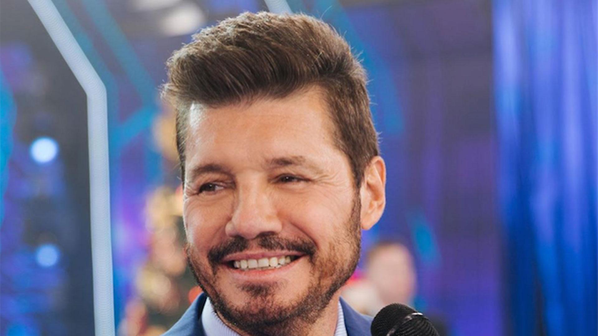 Tinelli pidió licencia en medio de la crisis de San Lorenzo