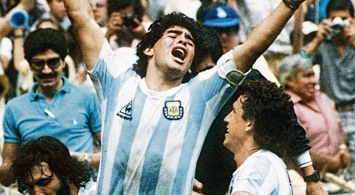 Murió Diego, y hoy es peor que ayer