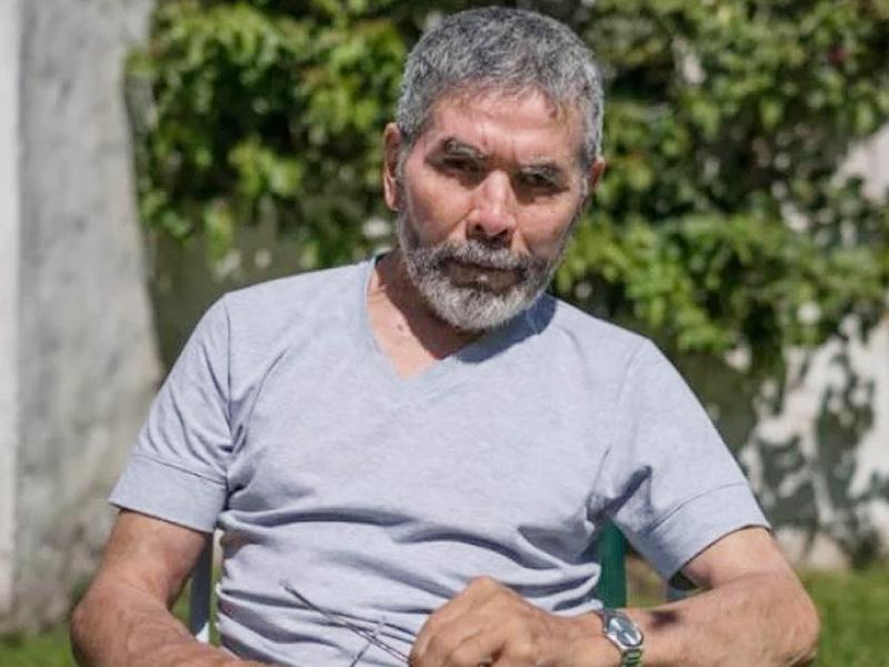 Murió el excampeón mundial de boxeo Sergio Víctor Palma