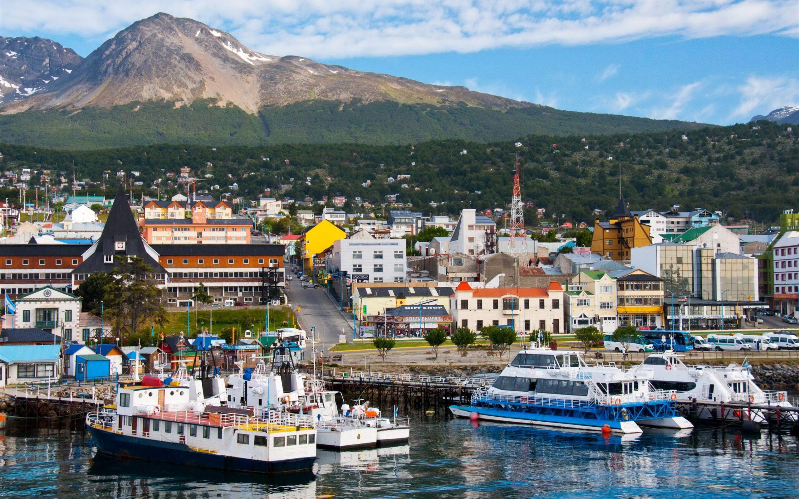 Tierra del Fuego es la primera provincia en alcanzar inmunidad de rebaño