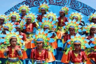 Pandawan street dancers