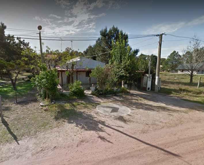 Casa en Balneario Brisas Nueva Palmira