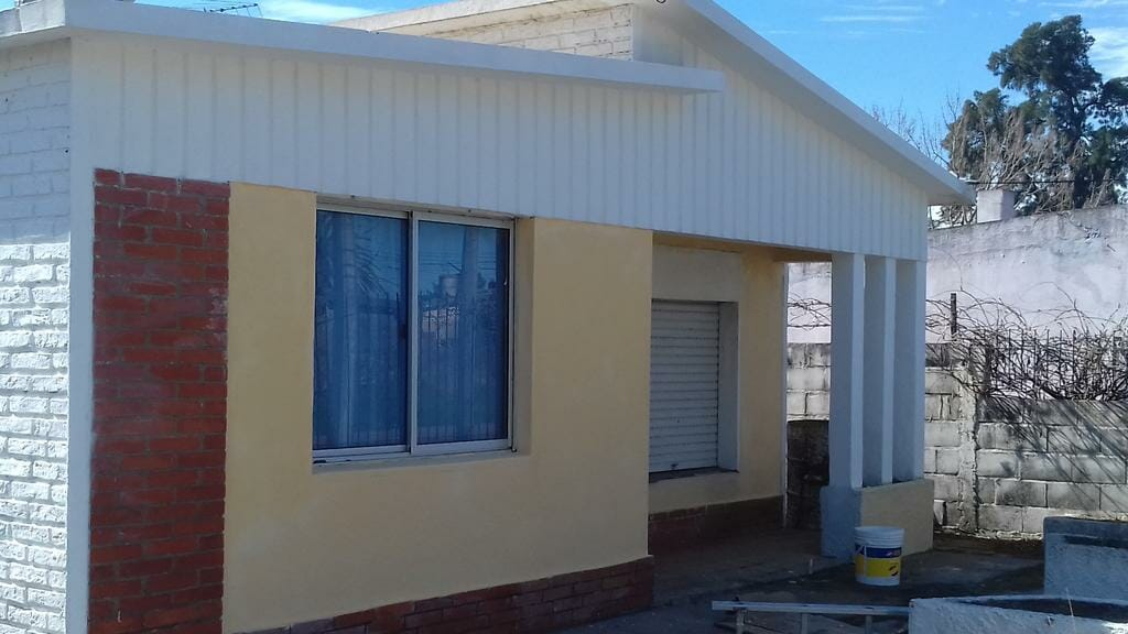 Casa los Tios Nueva Palmira Uruguay