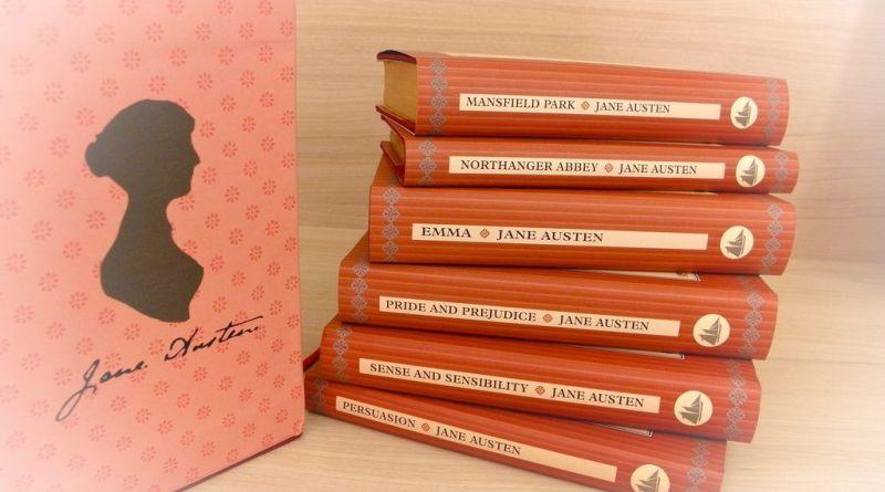 Cultura | El amor de Jane Austen