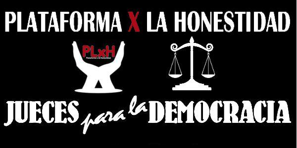 jueces-para-la-democracia-platafroma-x-la-honestidad