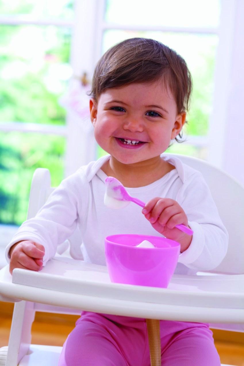 Alimentos para su hijo