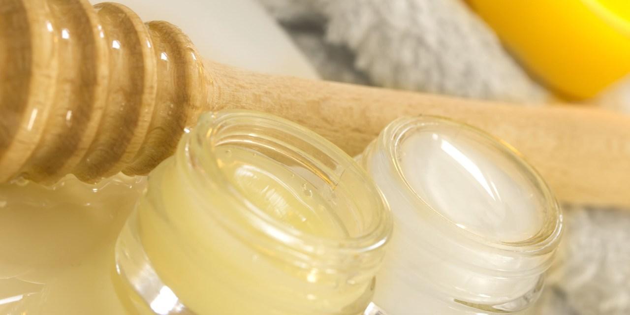 La miel, tu nuevo secreto