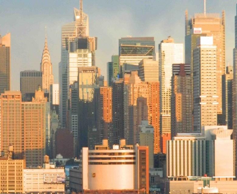 Programa de internados de la Alcaldía de NY