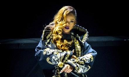 Diamantes para Rihanna