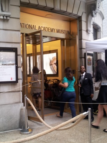 Festival de los Museos en NY (Foto Nueva York Digital)