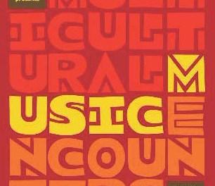 Encuentro de Música Multicultural XI-2013