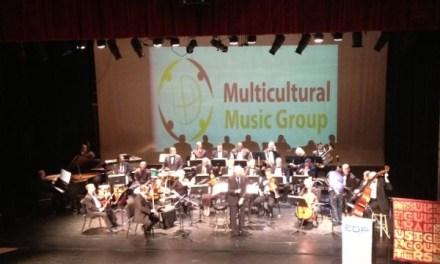 Onceavo Encuentro de Música Multicultural,