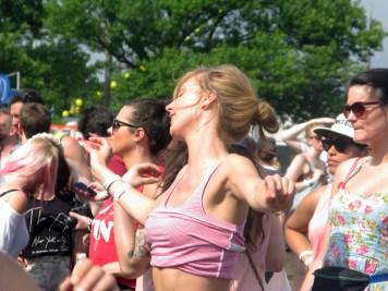 Concierto de verano en Nueva York (Foto de Nabuco)