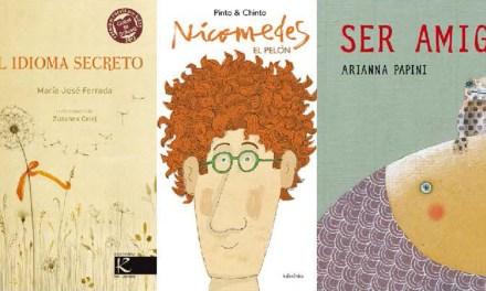 Kalandraka: libros para soñar