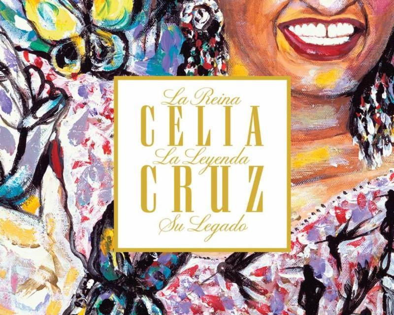 Celia Cruz: La dama, la leyenda en iBook