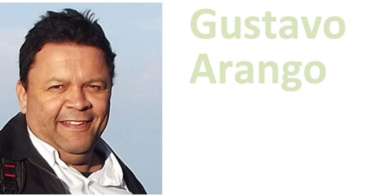 Fiesta literaria en homenaje a Gustavo Arango
