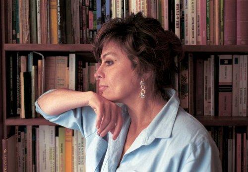 Laura Restrepo- Foto Alfaguara