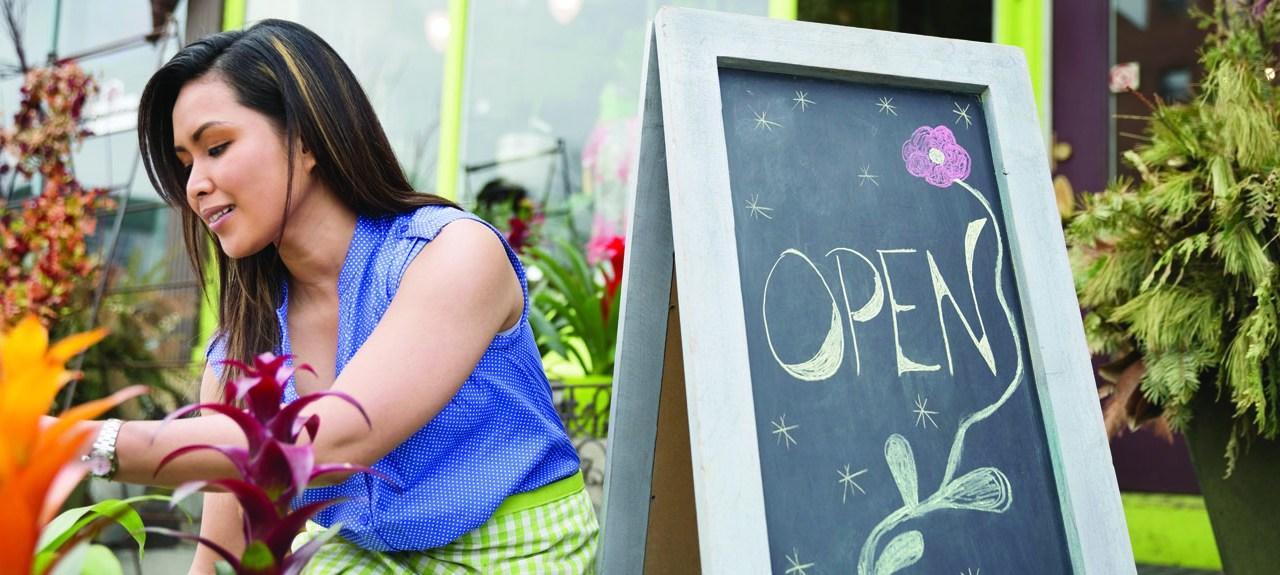 Abra su propio negocio en Nueva York