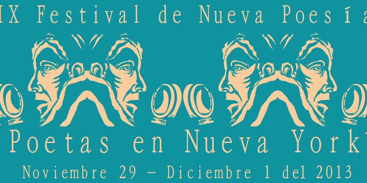 Festival de Nueva Poesía