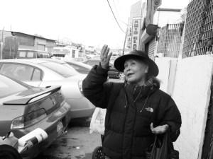 cucutena_bailando bw