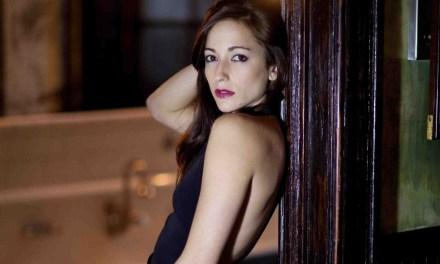 Carolina Ravassa  con perfíl internacional