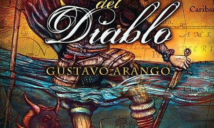 Santa María del Diablo la novela de Gustavo Arango