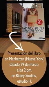 CARTEL NUEVA YORK small