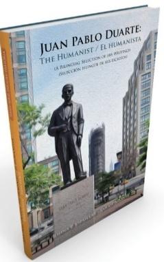 Duarte libro bilingue
