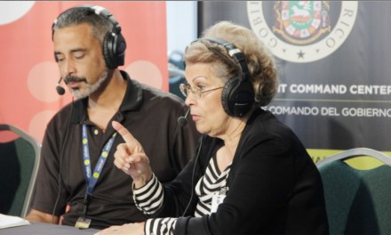 Ayuda a Puerto Rico para superar crisis por huracanes Irma y María