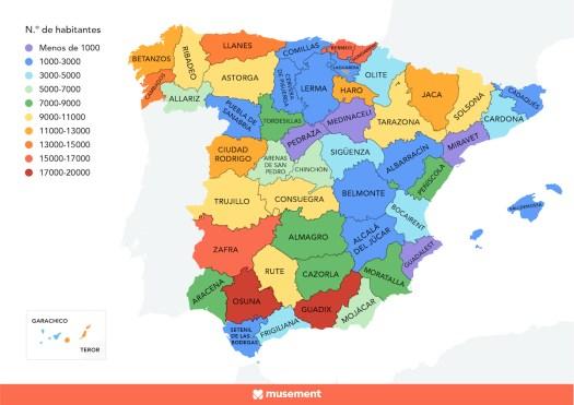turismo de proximidad pueblos preferidos por los españoles musement
