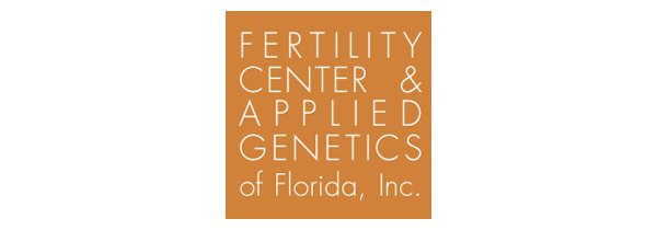 Nuevo Advertising Group ™ Designing New Website  for Fertility Center and Applied Genetics of Florida, Inc.
