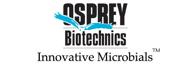 Nuevo Advertising Group™ was retained as the creative force behind Osprey Biotechnics, Inc.