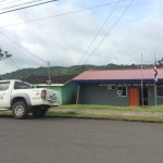 Crime and safety in Nuevo Arenal