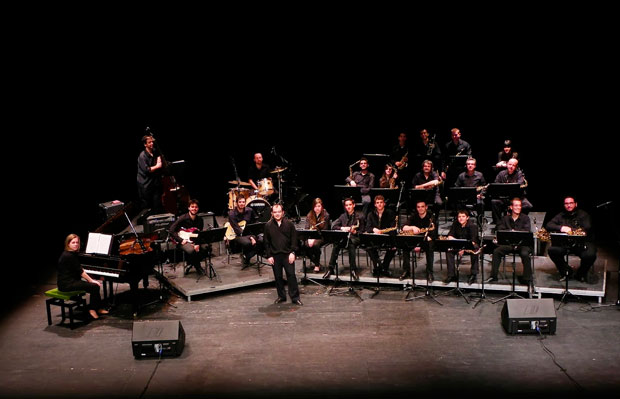 Fuenla-Big-Band