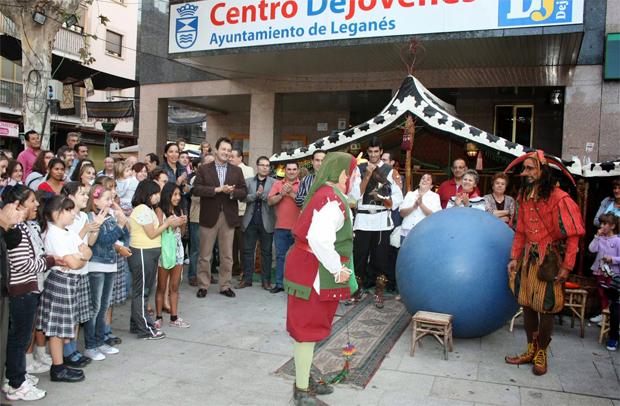 Mercado-Medieval
