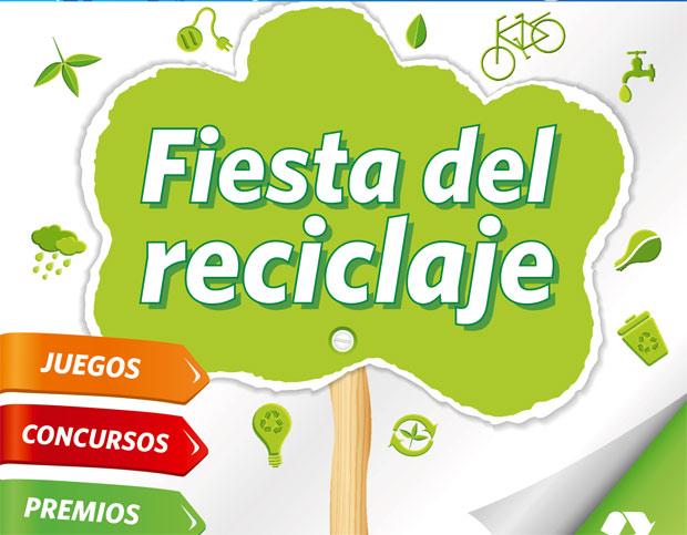 Fiesta-reciclaje