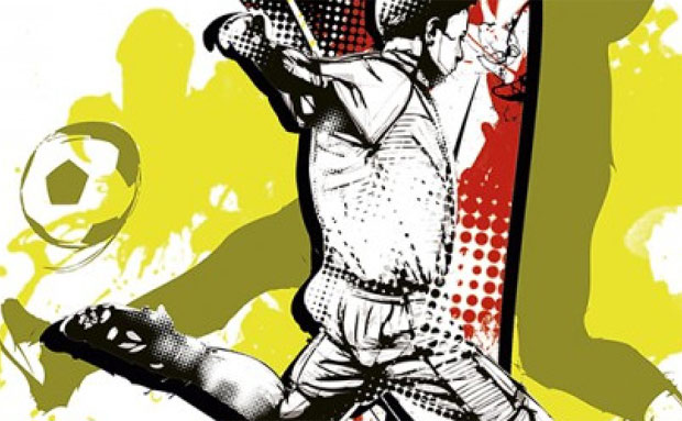 Cartel de la edición de este año de MadridSurCup
