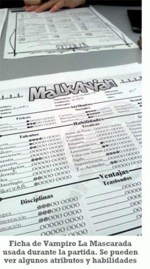 malvakian