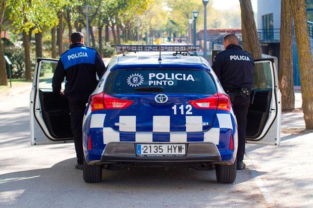 policia-de-Pinto