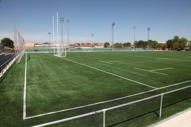 Polideportivo-El-Bercial