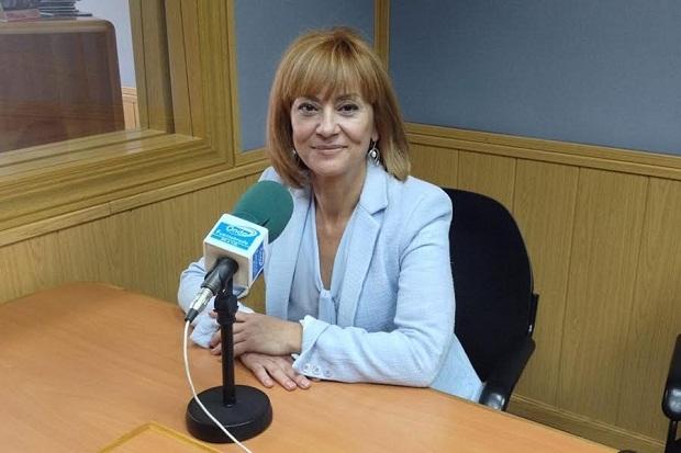 Maribel Barrientos