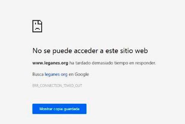 web-leganes