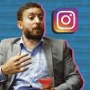 Cierran cuenta de Instagram de Agustín Laje