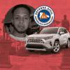 Muere voluntario de la Defensa Civil en Puerto Plata tras ser arrollado por una yipeta