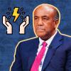 Ministro de Energía y Minas aboga capital privado ayude fortalecer al sector eléctrico