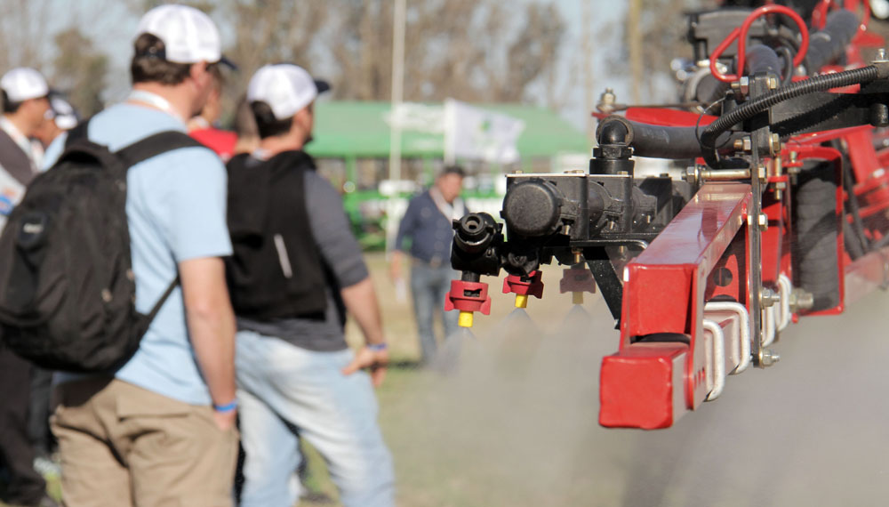 Agroindustria Buenos Aires 2023